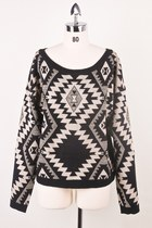 Wool-blend-chicwish-jumper