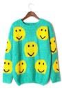 Acrylic-chicwish-sweater