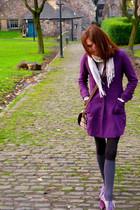 modcloth shoes - Nordstroms coat