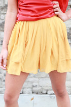 china doll boutique shorts