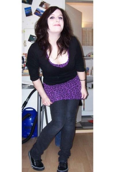 top - Mums shirt - jeans - shoes