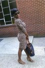 Shoes-dress-bag-sunglasses