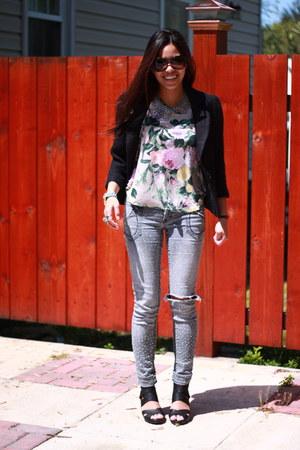 shirt H&M shirt