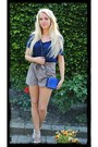 Blue-stella-mccartney-bag-light-brown-gina-tricot-shorts
