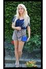 Blue-stella-mccartney-bag-light-brown-gina-tricot-shorts