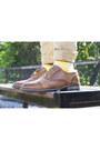 Blue-and-gold-strollegant-socks-socks