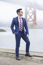 American-trench-socks-mosaic-menswear-tie