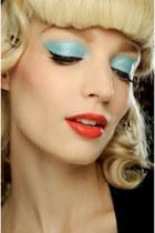 Dior Spring Runway Makeup