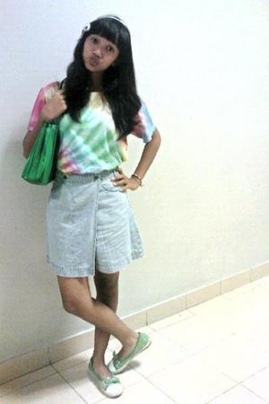 blouse - Esprit - -
