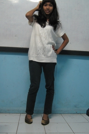 moters clothes blouse - Esprit jeans