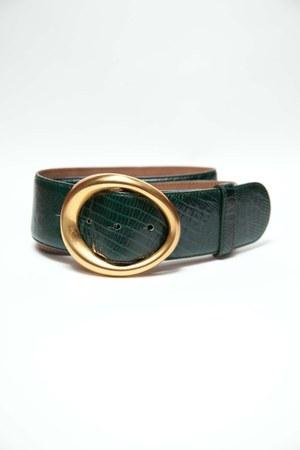 donna karan belt