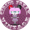 CircusFreakVintage
