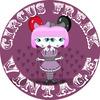 CircusFreakVintage