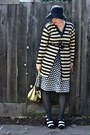 Dress-leathers-by-ann-bag-bloomingdales-cardigan-alice-olivia-for-payless