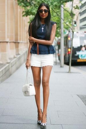 Yesstyle shorts