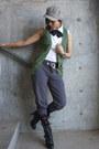 Aldo-boots-betsey-johnson-socks-vintage-accessories-asos-watch
