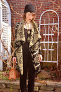 Black-velvet-fabric-scrap-boots-black-nordstrom-sweater-tan-sdgf-bag