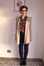 Vintage-blouse-anthropologie-cardigan-h-m-jeans