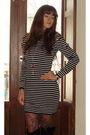 Zara-dress-calzedonia-tights