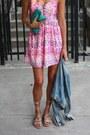 Roxy-dress