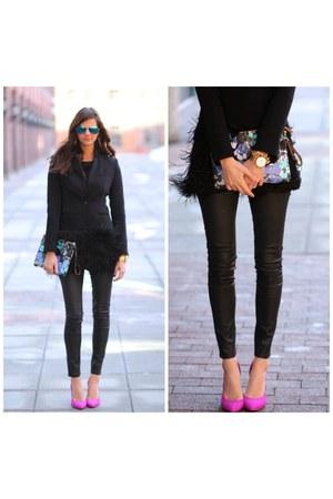 DSW heels