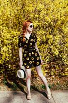 miss patina romper - miss patina shoes - Shop Ruche sunglasses