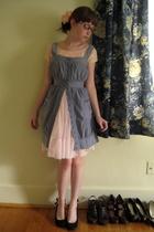 dress - dress - shoes