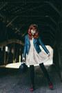 Choies-dress-anthropologie-jacket-modcloth-heels