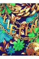Leviticus Jewelry accessories