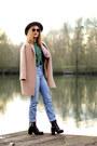 Modress-boots-green-choiescom-shirt-zerouv-sunglasses
