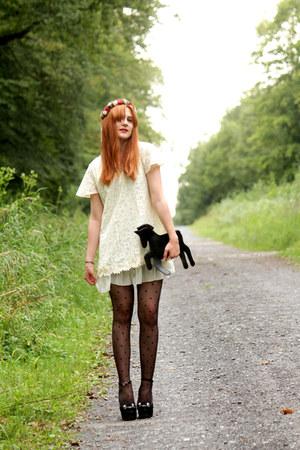licorne choiescom bag - Romwecom dress