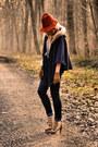 Pimkie-boots-pimkie-jeans-zara-hat-h-m-top