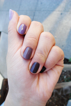 Pseudo-DIY: Gradiated Nails