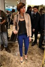 Maison-martin-margiela-for-h-m-blazer-zara-bag-zara-pants-zara-blouse