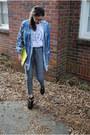 Rebecca-minkoff-bag-kimono-bcbg-top-lovers-friends-t-shirt