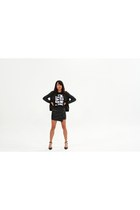 statement BxB Clothing top