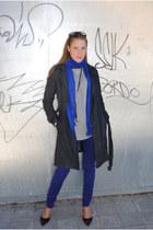 Zara sweater - Zara shoes - Zara jeans - Gstar jacket