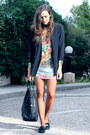 Black-pepe-moreno-shoes-etoile-du-monde-dress-black-weekday-blazer
