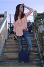 Current-elliott-jeans-sam-lavi-shirt-vanessa-mooney-necklace