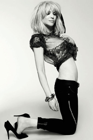 inspiration pic 5 - Courtney Love