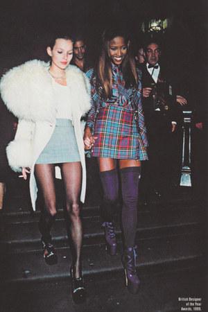 multicolore coat