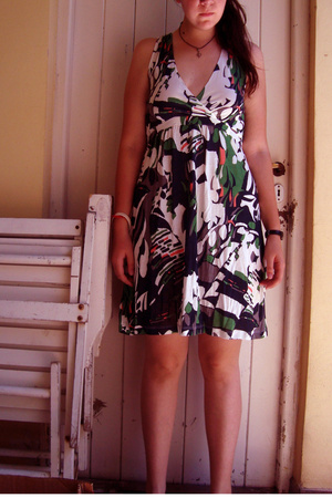 Yagmour dress