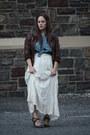 Leather-bomber-nordstrom-jacket-denim-zara-shirt-heels