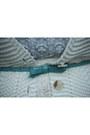 Aquamarine-hand-beaded-top-tawny-boots-periwinkle-shirt
