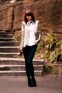 Black-skinny-jeans-zara-jeans-gold-sequinned-zara-blazer
