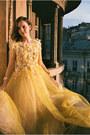 Gold-cristina-cernei-couture-dress
