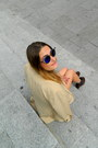 Ewigem-dress-zara-jacket-etnia-barcelona-sunglasses