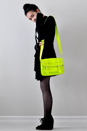 material girl bag