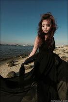 black Maurie & Eve dress