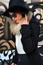 Black-tom-tailor-coat